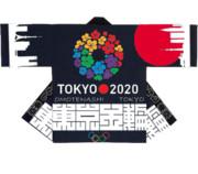 #東京五輪のおもてなしユニフォームを勝手に作ってみた 4