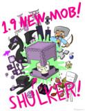 minecraft1.9!!!!