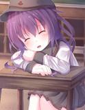 おやすみ暁ちゃん