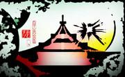 札幌 TV塔のある風景 16