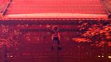 紅の天狗【貴方の世界の天狗祭り:一例】