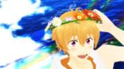 8月1日は渚くんのお誕生日☆