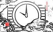 札幌 時計のある風景 10