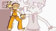 リョウ・サカザキ『覇王翔吼拳を使わざるを得ない』