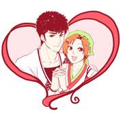 【東京魔人學園外法帖】ボクたち結婚しました