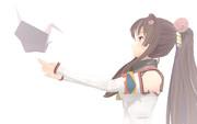 折り鶴に託す願い
