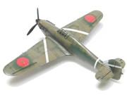 ホーカーハリケーン 飛行第64戦隊