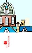 札幌 赤レンガのある風景 27