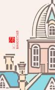 札幌 赤レンガのある風景 28