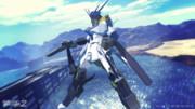 駆逐艦MS 涼風