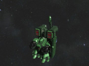 [Space Engineers] ズサ