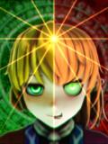 【1日】嫉妬深い緑眼の彼女は姫か鬼か【1パル】