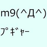 m9(^Д^)プギャーだよ!