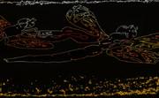 赤蜻蛉とぶ風景 08