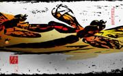 赤蜻蛉とぶ風景 12