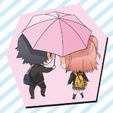 八結相合傘
