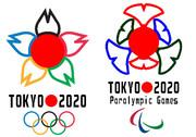 #東京五輪のエンブレムを勝手に作ってみた 3