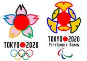 #東京五輪のエンブレムを勝手に作ってみた 4