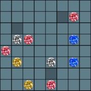 パズル:Quwel(デモ)