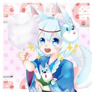 【白猫プロジェクト】夏コヨミ