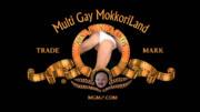 マルチ・ゲイ・もっこりランド♂(MGM♂)