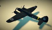 【MCヘリ】Ju88C-6