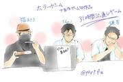 shelさん初!!ニコ生