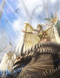 高慢なる翼