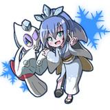 ポケットモンスター ユキメノコ、妖怪ウォッチ ふぶき姫