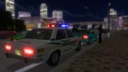 もし510型ブルーバードがアメリカ警察で活躍していたら?