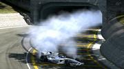 GT6 F1 ドリフト