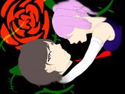 禁断の薔薇