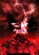 地獄の妖精 クラウンピース
