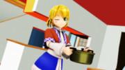 【1日】パルスィさんは料理上手【1パル】