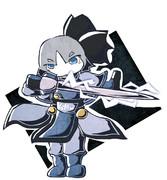 聖騎士団妖夢