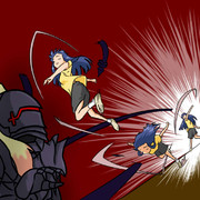 アリス討伐隊3
