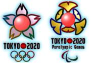 #東京五輪のエンブレムを勝手に作ってみた 7