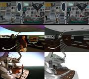 【MMD】カーグラP 3Dモデル盗用の証拠 クルーザー編