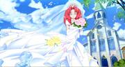 花嫁 トワっちさん