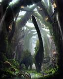 巨竜の渓谷