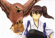 鷹×加賀2