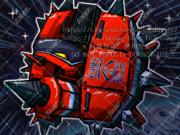 一撃で戦局をひっくり返す紅い楔