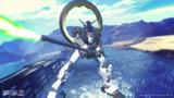 軽巡洋艦MS 龍田