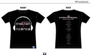 アニサマコラボTシャツデザインコンテスト