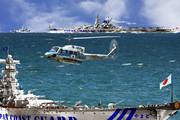 海上保安庁 彼の海に て、斯く戦えり