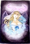 反逆の堕天使ルシファー