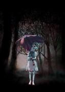 はらぺこ小傘