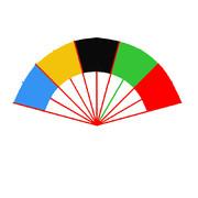 東京五輪のロゴデザイン案