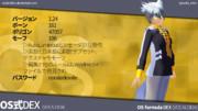 【MMD】OS式DEX【モデル配布】
