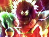 老界王神の潜在能力解放魔人超サイヤ人ゴッド超サイヤ人4界王拳2626倍